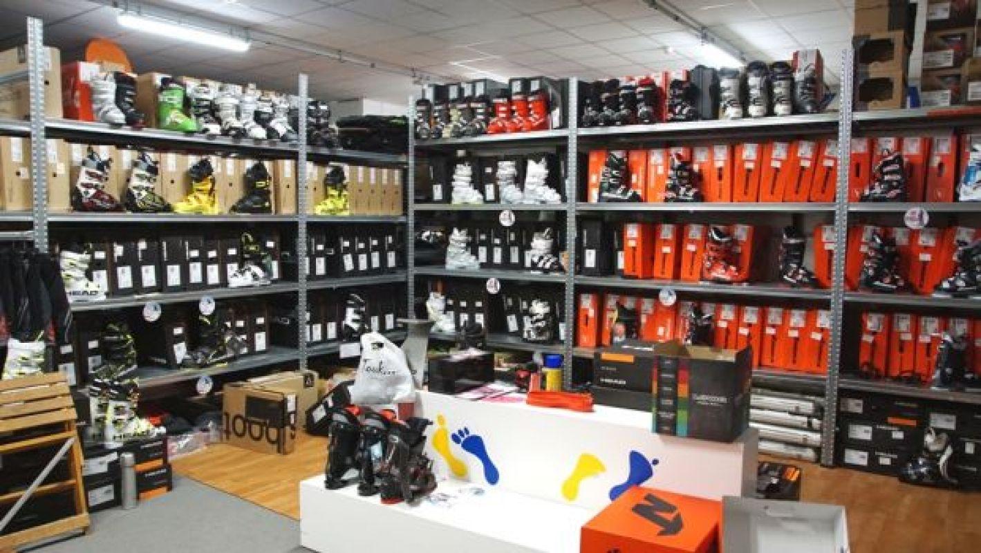 Negozi Sportivo Sportivo Abbigliamento Negozi Forlimpopoli Forlimpopoli Abbigliamento bf6yY7g