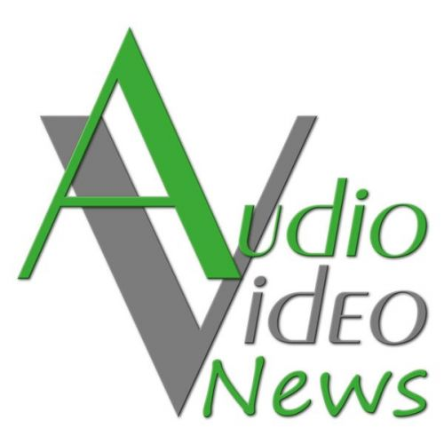 Audio  Video News